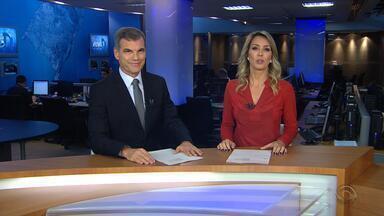 Confira a íntegra do RBS Notícias desta quarta-feira (19) - Assista ao vídeo.