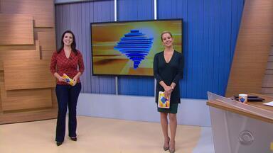 Confira a íntegra do Bom Dia Rio Grande desta quinta-feira (20) - Assista ao jornal.