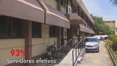 Governo do Amapá prevê atualizar pagamento dos servidores em única data no 2º semestre - Executivo informou que vai trabalhar para o pagamento de promoções e progressões dos servidores.