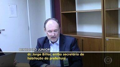 Delator diz que negociou R$ 700 mil para campanha de Jorge Bittar - Bittar era, na época, secretário de habitação da Prefeitura do Rio. E concorria ao cargo de deputado federal, em 2010.
