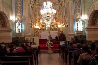 Abertura da Festa de São Benedito reúne devotos em Mogi das Cruzes - Programação religiosa e quermesse terão duração de 10 dias. Informações podem ser obtidas pelo telefone 4799-9417.