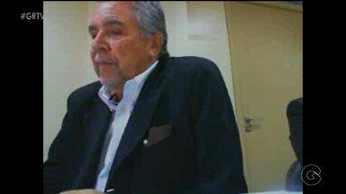 Depoimento detalha pagamento de propina em obras de Suape - Carlos Angeiras falou sobre obras do Cais 5 e do píer petroleiro do porto, no Litoral Sul de Pernambuco.