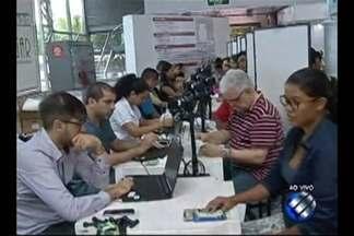 Igreja Batista oferta serviços gratuitos no Hangar neste feriado de Tiradentes (21) - Público pode ter acesso ao recadastramento biométrico, entre outras opções.