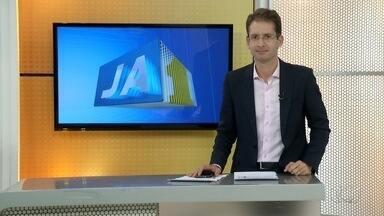 Confira os destaques do JA1 desta sexta-feira (21) - Confira os destaques do JA1 desta sexta-feira (21)