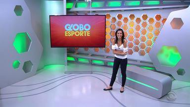 Globo Esporte RS - Bloco 1 - 21/04/2017 - Assista ao vídeo.
