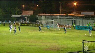 Parnahyba e Altos se enfrentam em mais uma rodada do Campeonato Piauiense - Parnahyba e Altos se enfrentam em mais rodada do Campeonato Piauiense