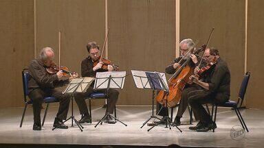 Público lota auditório em Araraquara em edição dos 'Concertos Petrobras-EPTV' - undefined