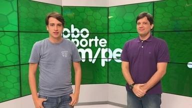 Cabral Neto comenta semifinais do Campeonato Pernambucano - Cabral Neto comenta semifinais do Campeonato Pernambucano