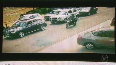 Grupo especializado em roubar relógios de luxo atua em Ribeirão Preto - Polícia já prendeu um possível integrante da quadrilha e tenta identificar outros membros do grupo.