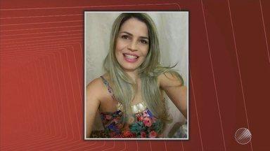 Enfermeira é assassinada em Alagoinhas - A vítima foi encontrada morta em casa, esfaqueada e amarrada na cama.