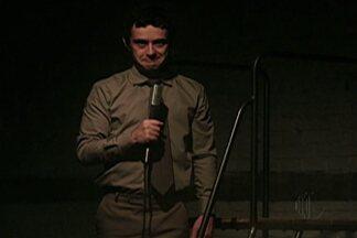 Sesi de Mogi das Cruzes apresenta peça 'Tragédia, uma tragédia' - Entrada é gratuita.