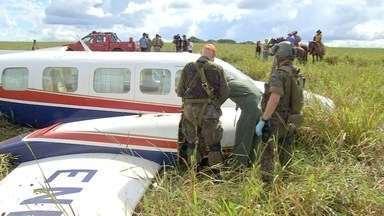 Advogado da empresa dona do avião que trasportava Angélica e Huck contesta relatório - O acidente foi há dois anos. O advogado contesta documento que traz uma série de irregularidades que contribuíram para o acidente.