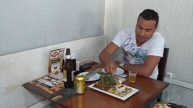 Comida di Buteco movimenta os bares de Belo Horizonte - Festival é atração na cidade