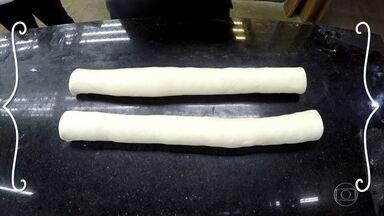 Massa de Pastel de Nata - Confeiteiro dá a receita da base para o típico doce português