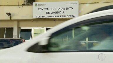 Termina prazo para que a Prefeitura realize reparos na cozinha do Hospital Raul Sertã - Prazo de 48h foi dado pela Defensoria Pública.