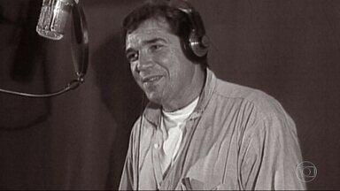 Cantor Jerry Adriani será enterrado nesta segunda-feira (24) no Rio - Ele morreu nesse domingo (23) aos 70 anos. O ídolo da jovem guarda estava internado em tratamento contra um câncer.