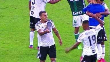 Ponte Preta é batida, mas elimina o Palmeiras e vai à final do Campeonato Paulista - Derrota por 1 a 0 na casa do Verdão classifca a Macaca para a decisão estadual