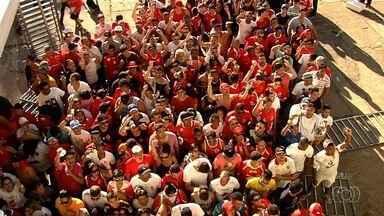 Confira os destaques do esporte em Goiás - Goiás e Vila Nova decidem o Campeonato Goiano no domingo.