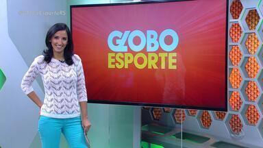 Globo Esporte RS - Bloco 2 - 02/05/2017 - Assista ao vídeo.