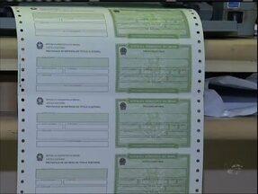 Termina o prazo para regularizar o título de eleitor - Saiba mais em g1.com.br/ce