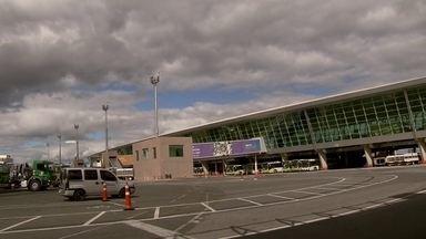 Aeroporto JK completa 60 anos nesta quarta-feira (3) - Ao longo desse tempo, o terminal mudou muito e recebeu muitos passageiros que entraram para a história da capital.