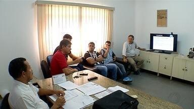 Encontro em Corumbá reúne técnicos de futebol nesta terça-feira (2) na sede da TV Morena - A Copa Morena vai começar na sexta-feira (19).