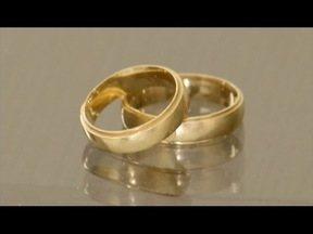 Setores ligados aos serviços de casamentos comemoram bom momento - Segundo IBGE, número de casamentos no Vale do Aço é duas vezes maior do que separações.