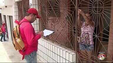 Agentes de Saúde e Endemias paralisam atividades por dois dias em Caruaru - Por meio de nota, a prefeitura informou ao G1 que em relação à paralisação, já foi enviada uma resposta da Secretaria de Saúde sobre as reivindicações.