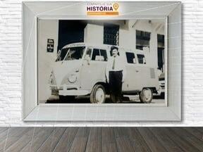 Confira as fotos publicadas no mapa do centenário de Presidente Prudente - Imagens ajudam a contar a história da cidade.
