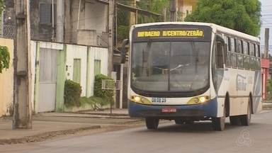 Cresce número de assaltos a ônibus no Amapá - Segundo o Sindicato das Empresas de Transportes de Passageiros (Setap), foram registrados mais de 200 casos no estado. Para diminuir o índice de assaltos a coletivos, a Polícia Militar (PM) trabalha com o operação dentro dos ônibus da capital.