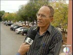 Coordenador de processos seletivos fala sobre o Paes da Unimontes - São 473 vagas disponíveis.