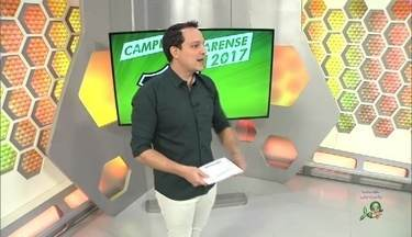Bloco 1 - Globo Esporte CE - 04/05/2017 - Bloco 1 - Globo Esporte CE - 04/05/2017