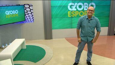 Assista à íntegra do Globo Esporte PB-CG desta Quinta-Feira (04.05.2017) - Veja quais os destaques.