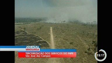 Governo federal quer privatizar serviço de monitoramento da Amazônia - Pesquisadores do Inpe estão preocupados.