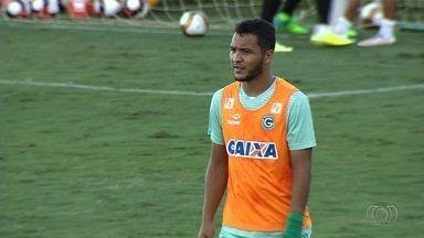 Goiás e Vila Nova se preparam para disputar a final do Goianão - Partida será realizada no domingo (7), no Serra Dourada.