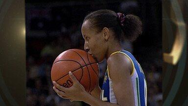 Sydney 2000 - bronze do Brasil no basquete feminino