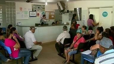 Brasil tem mais de mil unidades de saúde prontas e sem funcionar - Governo gastou R$ 1 bilhão e a população não consegue ser atendida.