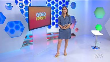Veja a edição na íntegra do Globo Esporte Paraná de quarta-feira, 10/05/2017 - Veja a edição na íntegra do Globo Esporte Paraná de quarta-feira, 10/05/2017