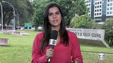 PF faz operação contra corrupção no Ministério da Agricultura - Operação Lucas é realizada em São Paulo, Tocantins, Pernambuco, Pará e Distrito Federal. Entre os alvos está a chefe de fiscalização do Ministério.