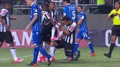 Confira os melhores momentos de Atlético-MG 4 x 1 Godoy Cruz, pela Libertadores - Confira os melhores momentos de Atlético-MG 4 x 1 Godoy Cruz, pela Libertadores
