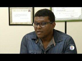 Câmara de Caratinga entra com pedido de cassação contra vereador suspeito de suborno - Ronilson Marcílio Alves é acusado de extorquir um padre.