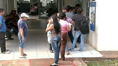 Seis em cada dez crianças ainda não foram vacinadas contra a gripe em Maringá - Campanha de vacinação vai até o dia 26 deste mês