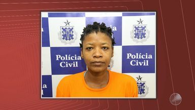 Polícia procura mais dois suspeitos de participação em morte de mototaxista na UFBA - A passageira do mototáxi, que teria sido sequestrada pelos criminosos, é suspeita de participação no crime.
