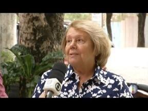 Instituição de Governador Valadares faz tratamento de dependentes químicos - ADQF sobrevive com ajuda da população.