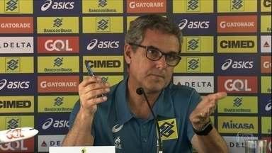 Zé Roberto Guimarães convoca seleção brasileira feminina de vôlei - Zé Roberto Guimarães convoca seleção feminina de vôlei