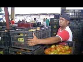 Outono traz variações nos preços de frutas e hortaliças no Leste de MG - Saiba o que pode rechear a sua mesa gastando pouco durante este período.