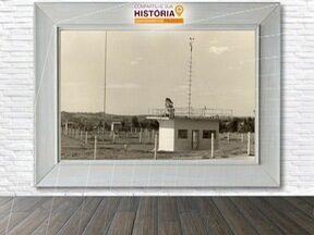 Telespectadores enviam fotos para o 'Mapa do Centenário de Prudente' - Ferramenta está disponível no Portal G1.