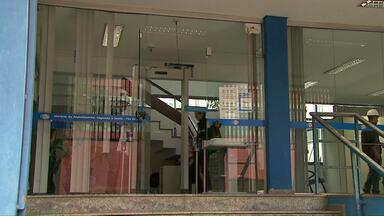 Atendimentos são realizados na agência do INSS de Cascavel - Mas a orientação é para que os segurados com agendamento até o dia 12 deste mês, procurem a agência para saber se atendimento continua programado.