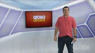 Globo Esporte MA 17-05-2017 - O Globo Esporte MA desta quarta-feira destacou a preparação dos times femininos no Maranhão e os treinos de Sampaio e Moto para a Série C