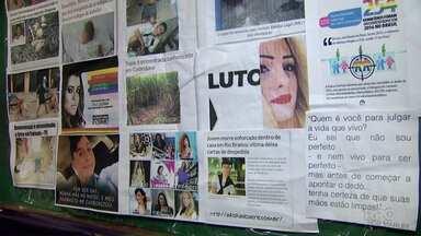 Grupo organiza ações de discussão para redução do preconceito contra LGBTs - Estudantes e professores da Unila estudam e discutem o preconceito de gênero na universidade e fora dela.